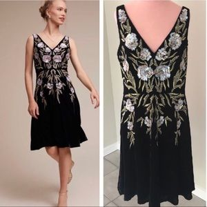 Anthropologie BHLDN Daire Dress NWT
